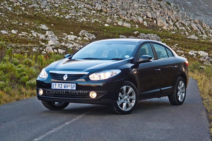 Wspaniały Renault Fluence 2.0 Privilege Review - Cars.co.za JO85