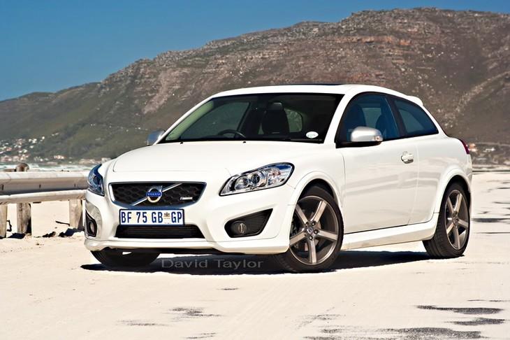 Volvo C30 Polestar Review In South Africa Cars Co Za