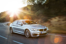 BMW 4 Series Gran Coupe 3