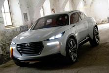 Hyundai Intrado Concept 1