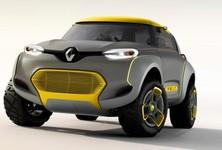 Renault KWID Concept5