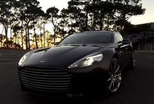 Aston Martin Video Review