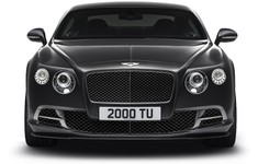 Bentley Continental GT Speed 2015 800x600 Wallpaper 09