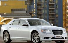 Chrysler 300C 2012 800x600 Wallpaper 0c