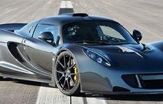 Hennessey Venom GT0