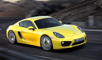 Porsche Cayman 2014 1024x768 Wallpaper 06