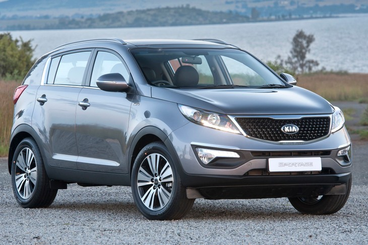 Lovely 2014 Kia Sportage 2