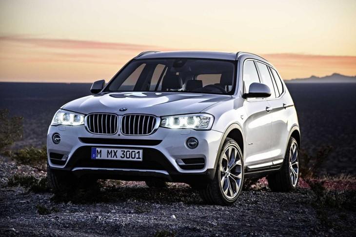 2015 Bmw X3 Unveiled Cars Co Za