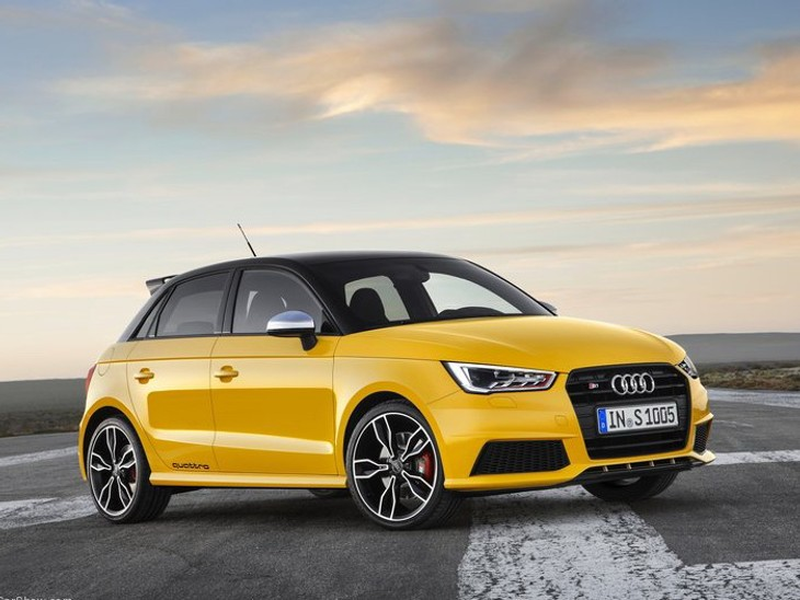 Audi S1 And S1 Sportback Unleashed In Sa Pricing Update Cars