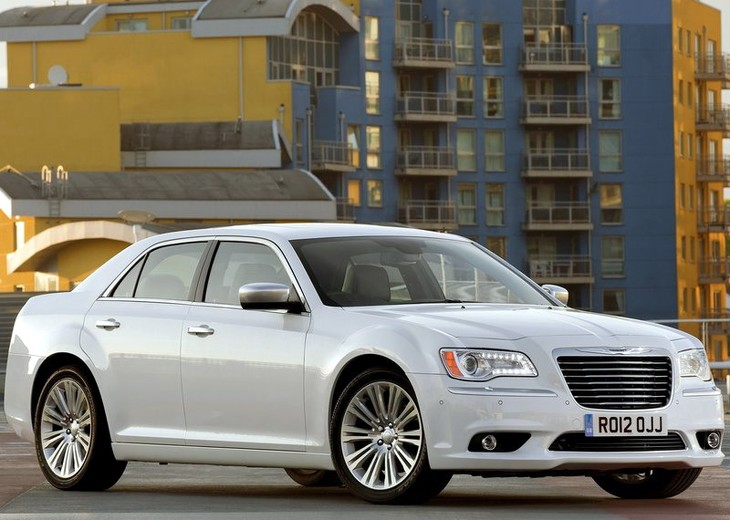 Chrysler 300C 2012 800x600 Wallpaper 0c