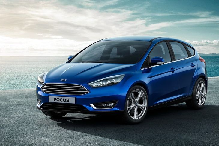 2015 Ford Focus Facelift Revealed Ahead Of Geneva Debut Cars Co Za