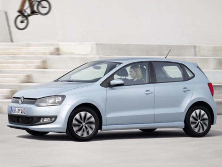 Volkswagen Polo Lineup