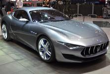Maserati Alfieri Concept 09