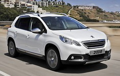 047 Peugeot 2008