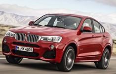 2015 BMW X4 Custom