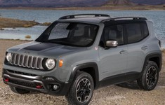 2015 Jeep Renegade 1