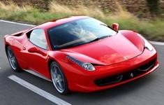 Ferrari 458 Italia 2011 800x600 Wallpaper 0b