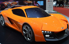 Five Wildest Geneva Cars 3
