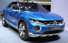 Volkswagen T ROC 2