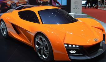 Five Wildest Geneva Cars 3