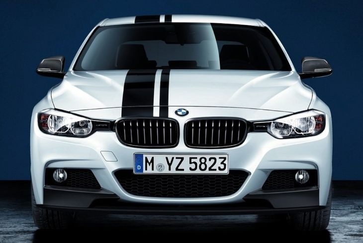 New Bmw 3 Series Sedan M Performance Edition Cars Co Za