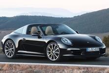 Porsche 911 Targa 2