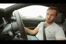Bmw 4 Series Driving Modes Video Cars Co Za