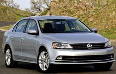 2015 Volkswagen Jetta 4 Custom