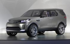 Discovery Vision Concept 1 Custom