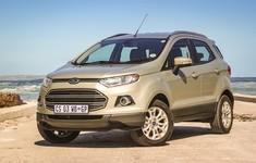 Ford Ecosport Titanium 4