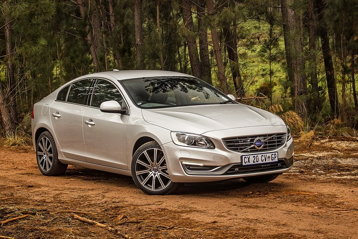 Volvo S60 T5 2014 Review Cars Co Za