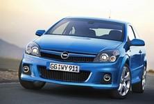 Opel Astra Opc 2004