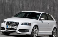 2007 Audi S3