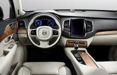 2015 Volvo XC90 Interior 1
