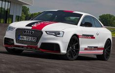 Audi RS5 TDI Concept 4
