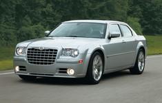 Chrysler 300C SRT8 2007