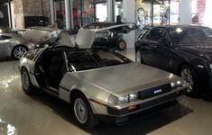 DeLorean At CrossleyWebb 25