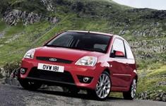 Ford Fiesta ST 2005