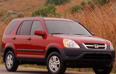 Honda CR V 2003