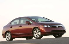 Honda Civic Sedan 2006