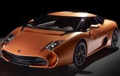 Lamborghini 5 95 Zagato 4