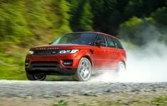 Land Rover Range Rover Sport 2014 1024x768 Wallpaper 3d