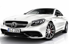 Mercedes Benz S63 AMG By AMG Performance Studio 1