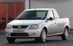 Nissan NP200 2009