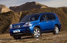 Nissan X Trail 2008
