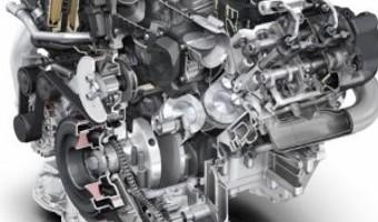 0 TDI Clean Diesel Engine Custom