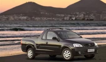 Opel Corsa Utility 2004