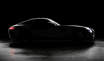 Mercedes Amg Gt1