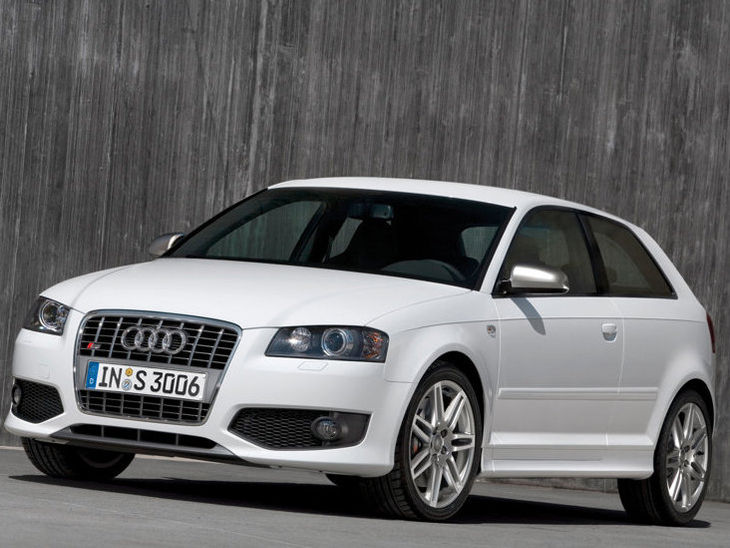 Audi S Driving Impression Carscoza - 2007 audi a3