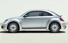 2014 Volkswagen Beetle With Premium Package